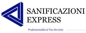 logo sanificazioni express