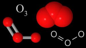 schema ozono